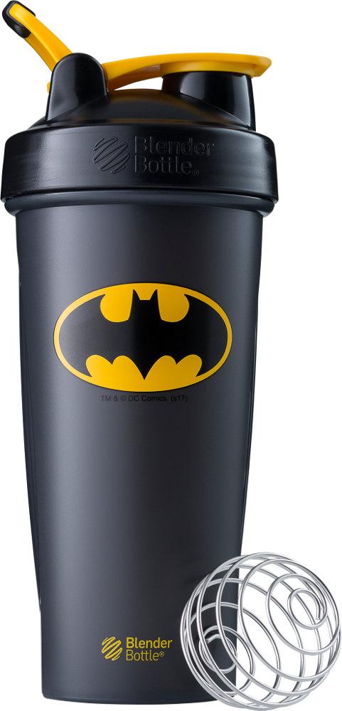 Sundesa BlenderBottle Classic DC Comics Series - 28oz Batman