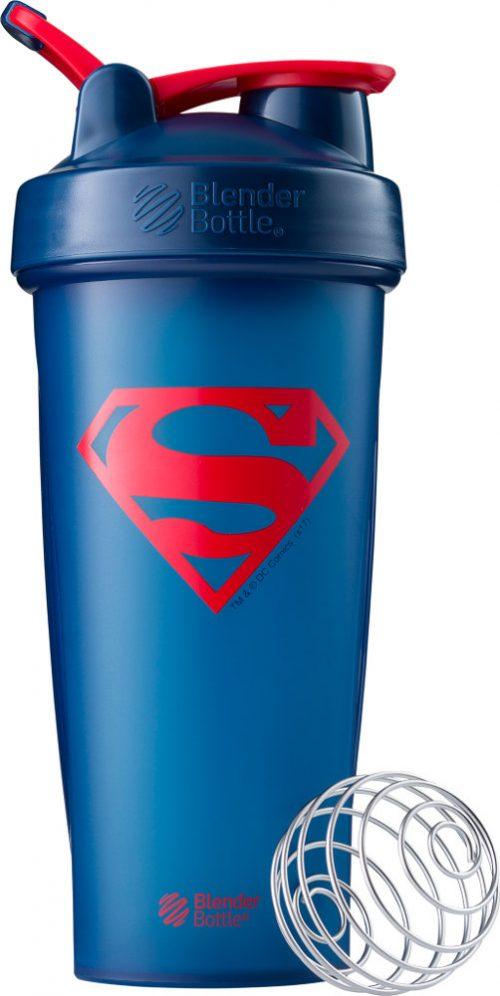 Sundesa BlenderBottle Classic DC Comics Series - 28oz Superman