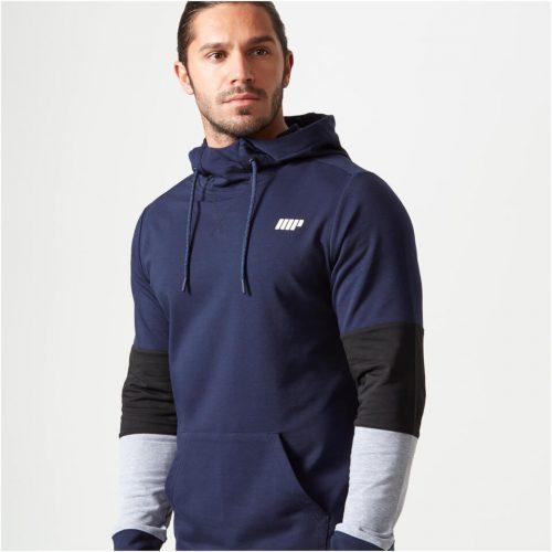 Superlite Pullover Hoodie - Navy - S
