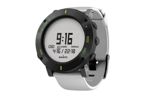 Suunto Core Crush Watch - white, one size
