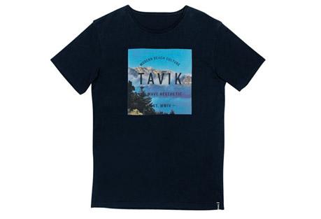 Tavik Range S/S Tee - Men's