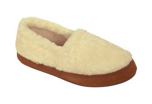 Tempur-Pedic Cirrus 2 Slippers - Women's - creme puff, 6