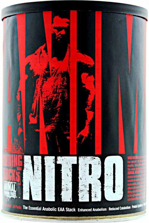 Universal Nutrition Animal Nitro - 30 Paks