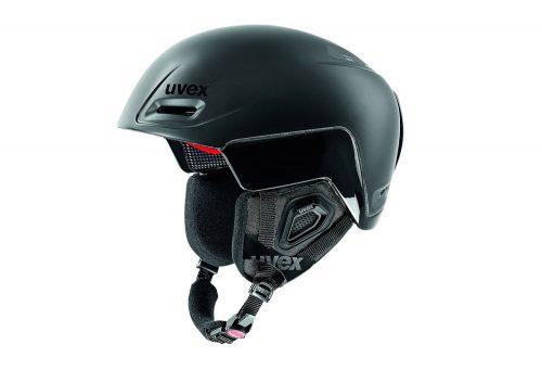 Uvex Jimm Octo+ Helmet - black, 55-59
