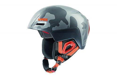 Uvex Jimm Octo+ Helmet - camo mat, 55-59