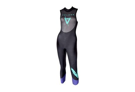 Volare V2 Sleeveless Triathlon Wetsuit - Women's