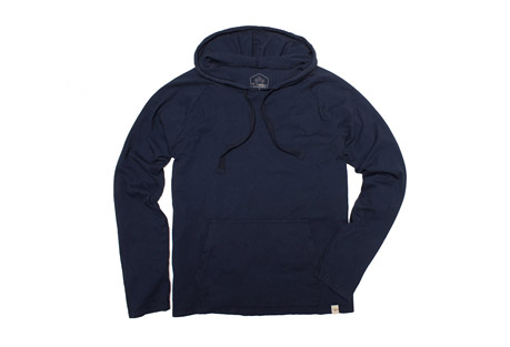 Wilder & Sons Lightweight Hoodie - Men's