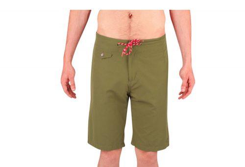 Wilder & Sons Metolius River Shorts - Men's - light olive, 34