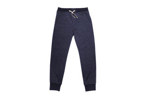 Wilder & Sons Oswald Fleece Pant - Men's - indigo, small