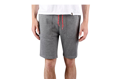 Wilder & Sons Sandy Fleece Shorts - Men's