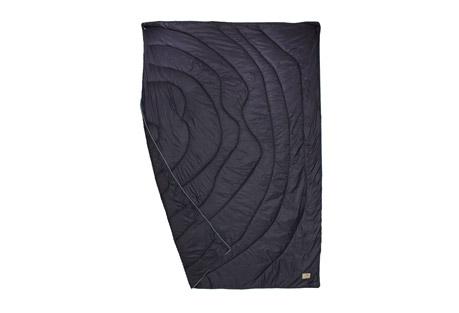 Wilder & Sons Seneca Puffy Blanket - Regular