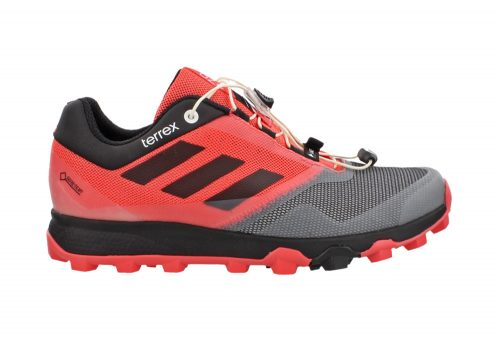 adidas Terrex Trailmaker GTX Shoes - Women's - super blush/black/white, 6.5