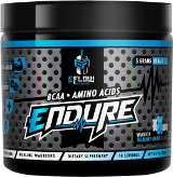 eFlow Nutrition ENDURE - 10 Servings Warrior Gummy Bear
