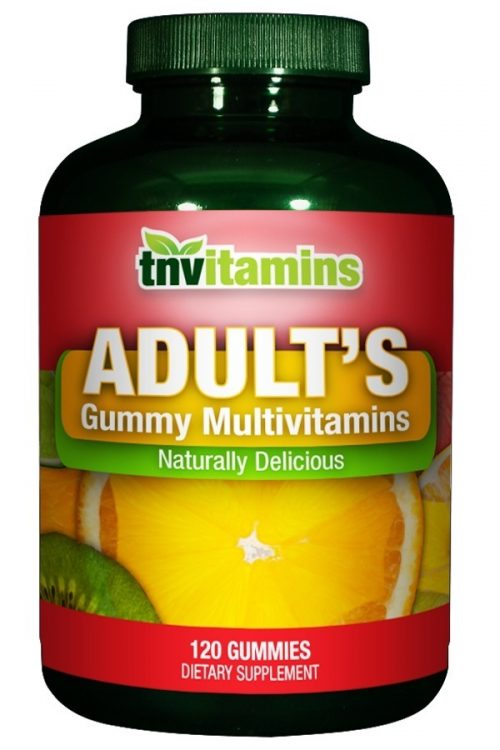 Adult Gummy Multivitamins