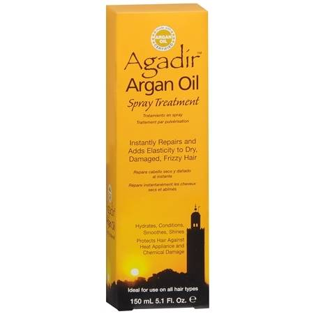 Agadir Argan Oil Spray Treatment - 5.1 fl oz
