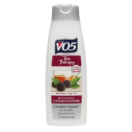Alberto VO5 Tea Therapy Revitalizing Conditioner Blackberry Sage Tea - 12.5 fl oz