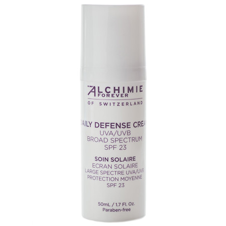Alchimie Forever Daily Defense Cream SPF 23 - 1.7 oz.