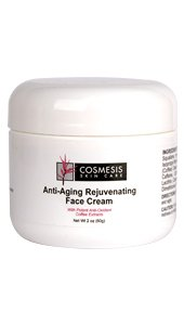 Anti-Aging Rejuvenating Face Cream, 2 oz (60 g)
