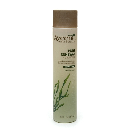 Aveeno Active Naturals Pure Renewal Conditioner - 10.5 fl oz