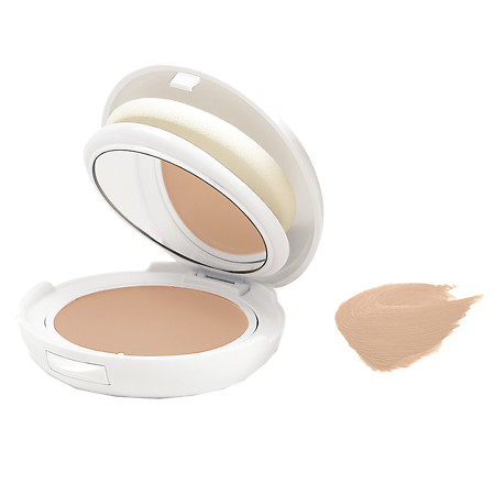 Avene High Protection Tinted Compact SPF 50 - 0.3 oz.