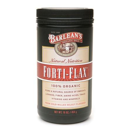 Barlean's Organic Oils Forti-Flax - 16 oz.