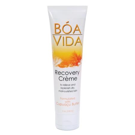 Boa Vida Recovery Creme Citrus Vanilla - 2 oz.