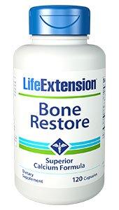 Bone Restore, 120 capsules
