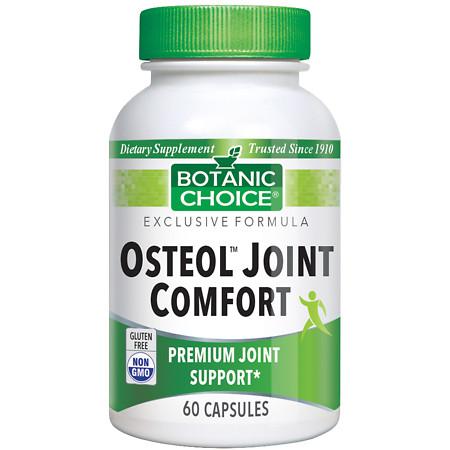 Botanic Choice Osteol Joint Comfort - 60 ea