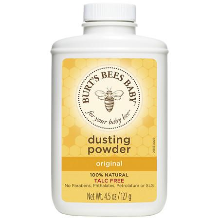 Burt's Bees Baby Bee Dusting Powder - 4.5 oz.