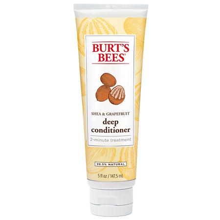Burt's Bees Deep Conditioner Shea & Grapefruit - 5 fl oz