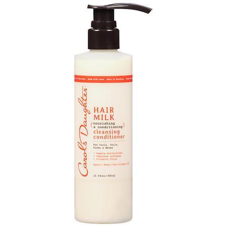 Carol's Daughter Hair Milk Cleansing Conditioner - 12 fl oz