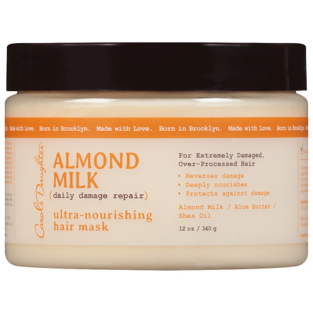 Carol's Daughter Repair Mask Almond Milk - 12 oz.
