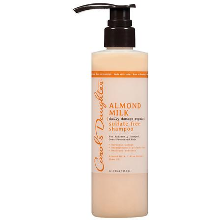 Carol's Daughter Repair Shampoo Almond Milk - 12 oz.