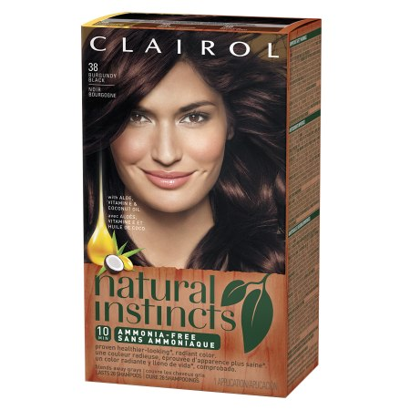 Clairol Natural Instincts Hair Color - 1 kit
