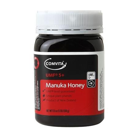 Comvita Manuka Honey UMF 5+ - 17.6 oz.