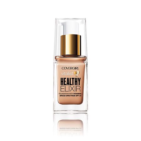 CoverGirl Vitalist Healthy Elixir Foundation - 1 oz.