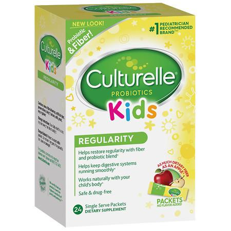 Culturelle Kids Regularity - 24 ea