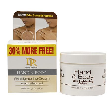 Daggett & Ramsdell Skin Bleach Lightening Cream - 2 oz.