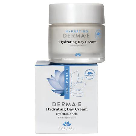Derma E Hydrating Day Creme with Hyaluronic Acid - 2 oz.
