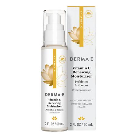 Derma E Vitamin C Renewing Moisturizer - 2 oz.