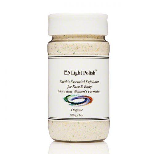 E3 Light Polish Exfoliant, 7 oz/200g