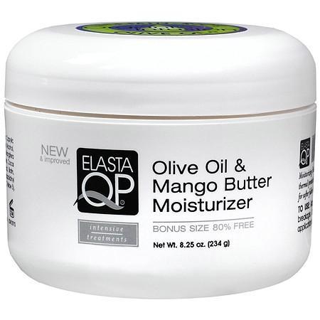 Elasta QP Olive Oil & Mango Butter Hair Moisturizer - 8.25 oz.