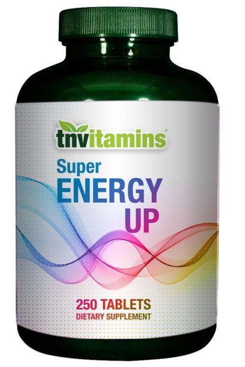 Energy UP Formula