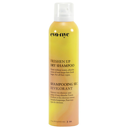 Eva NYC Freshen Up Dry Shampoo - 5.3 fl oz