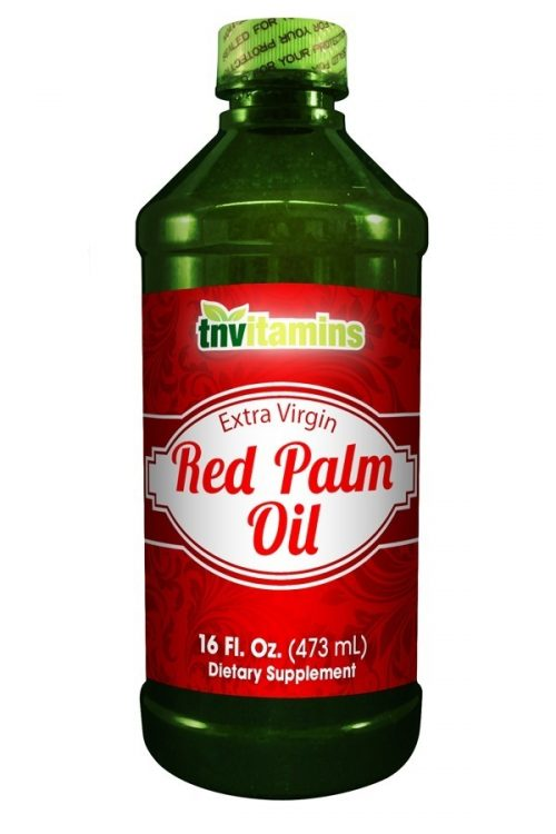 Extra Virgin Red Palm Oil