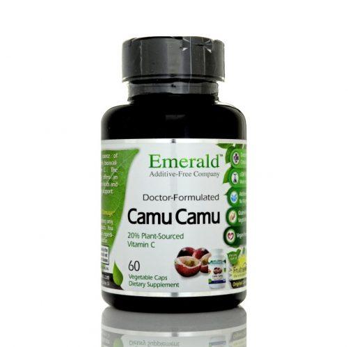 Fruitrients-X Camu Camu, 60 count