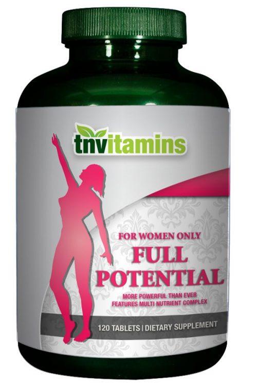 Full Potential For Women