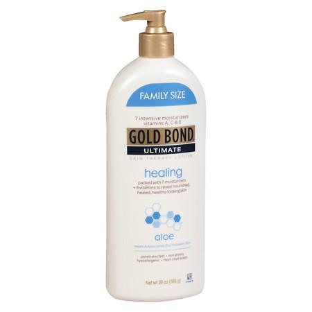 Gold Bond Ultimate Healing Skin Therapy Lotion - 20 oz.