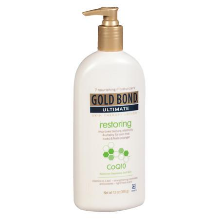Gold Bond Ultimate Restoring Skin Therapy Lotion - 13 oz.