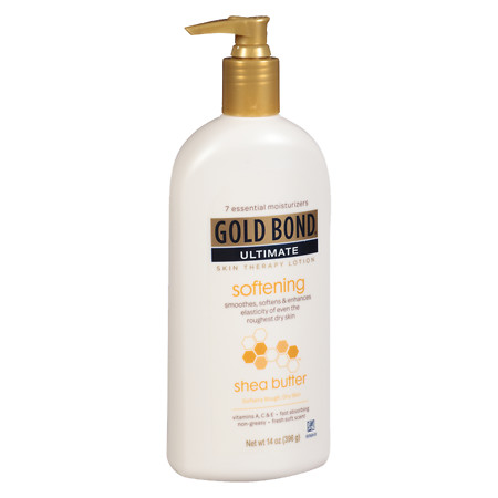 Gold Bond Ultimate Softening Skin Therapy Lotion - 14 oz.